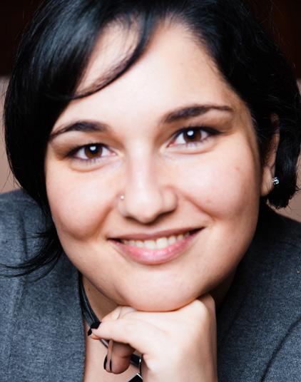 Silvia Fiorino Consulente SEO Reggio Emilia