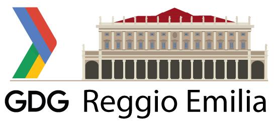 GDG Reggio Emilia