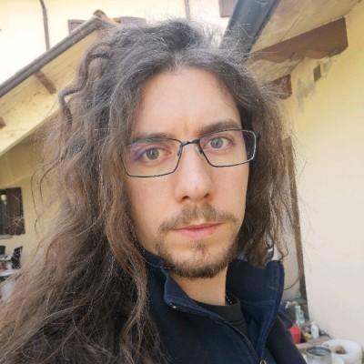 Massimiliano Braglia